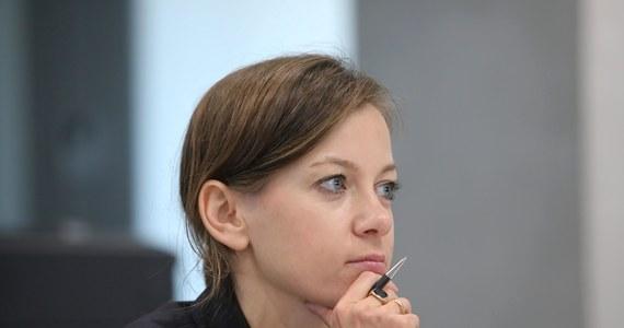 W poniedziałek sejmowa Komisja Sprawiedliwości i Praw Człowieka ponownie negatywnie zaopiniowała kandydaturę Zuzanny Rudzińskiej-Bluszcz na stanowisko Rzecznika Praw Obywatelskich. To jedyna kandydatka na to stanowisko.
