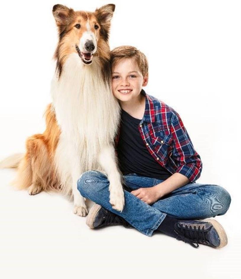 """Najsłynniejszy pies świata powraca na duże ekrany. """"Lassie, wróć!"""" to chwytająca za serce historia nierozerwalnej przyjaźni chłopca i jego wiernego owczarka Collie, oparta na bestsellerowej książce Erica Knighta, do dziś uchodzącej za najpiękniejszą tego typu opowieść, jaką kiedykolwiek napisano."""