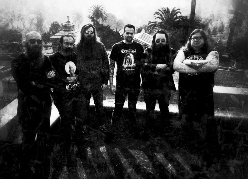 W listopadzie waszyngtońska formacja Ilsa wyda nową płytę.