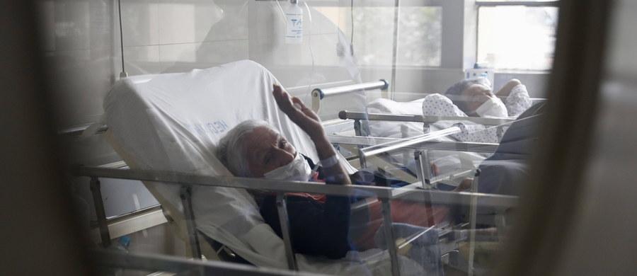 Polska ma jeszcze dzisiaj dostać partię Remdesiviru, leku antywirusowego podawanego pacjentom z Covid-19. Taką informację przekazał dziennikarce RMF FM rzecznik Komisji Europejskiej Stefan De Keersmaecker. Lekarze od kilku dni alarmują, że w całym kraju zaczyna brakować Remdesiviru - leku, który skuteczniej od innych chroni pacjentów z koronawirusem przed ryzykiem ciężkich powikłań.