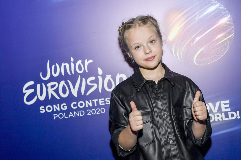 W sieci pojawiły się nagrania z prób Ali Tracz, która będzie reprezentowała Polskę podczas Eurowizji Junior 2020. Co przygotowała?