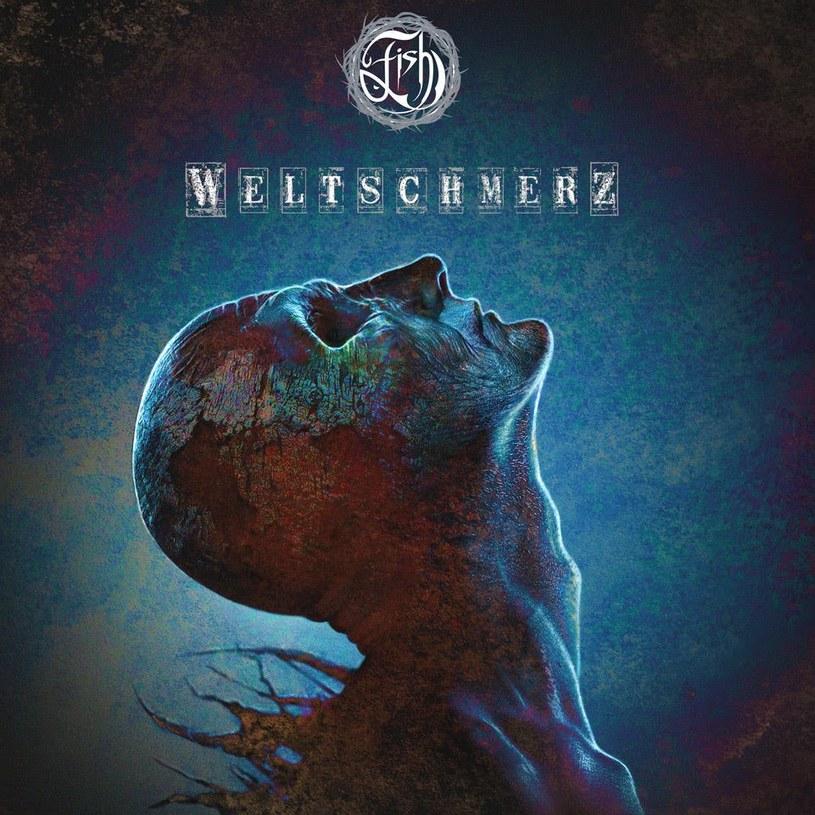 """Fish od lat zapowiadał """"Weltschmerz"""" jako ostatni album w swoim życiu - jeśli faktycznie jest to pożegnanie, to w naprawdę wielkim stylu."""