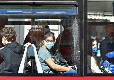 WHO: Rekordowa liczba nowych zakażeń koronawirusem na świecie [RAPORT]