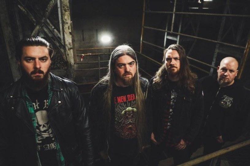 Australijczycy z thrashowego Harlott szykują się do premiery czwartej płyty.