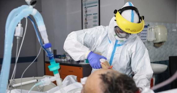 Trudna sytuacja w Regionalnym Szpitalu Specjalistycznym w Grudziądzu: koronawirusa wykryto tam już u 80 osób - w większości: pracowników. A to w tej chwili jeden z najważniejszych szpitali w kraju: ma status lecznicy koordynacyjnej w Kujawsko-Pomorskiem.