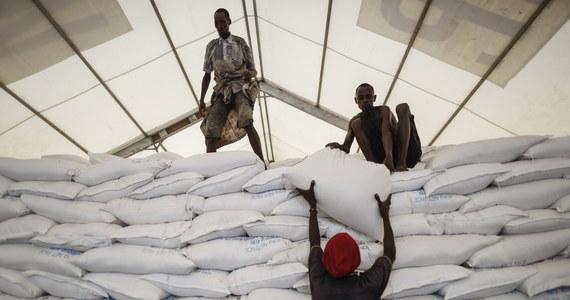 Pokojowa Nagroda Nobla przyznana naszej organizacji to wezwanie do działania, by pośród bogactwa współczesnego świata nikt nie musiał być głodny - oświadczył szef Światowego Programu Żywnościowego ONZ (WFP) David Beasley.