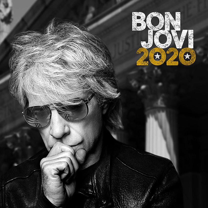 Bon Jovi kontynuuje dzieło swojego politycznego aktywizmu. Tym razem nawet mocniej, niż zazwyczaj. I wszystko fajnie, tylko pozostaje kwestia... muzyki.