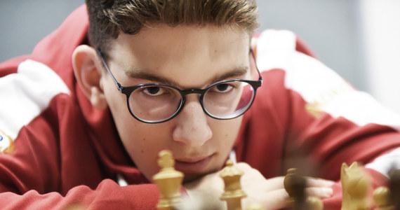 Turniej szachowy w Pradze. Wygrane Dudy i Wojtaszka, Polacy z szansami końcowy triumf