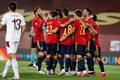 Hiszpania - Szwajcaria 1-0 w meczu 3. kolejki Ligi Narodów