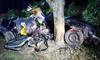 Wielewo: Tragiczny wypadek auta z nastolatkami