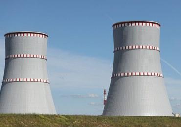 Białoruś uruchomiła pierwszy reaktor w elektrowni atomowej