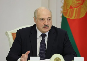 Alaksandr Łukaszenka będzie objęty unijnymi sankcjami
