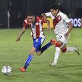 El. MŚ 2022. Dwa przypadki koronawirusa w kadrze Peru przed meczem z Brazylią