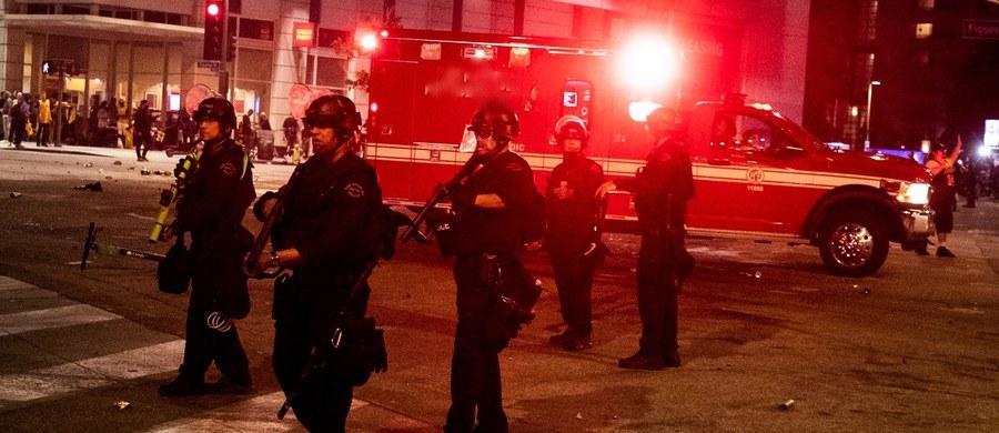 Policja w Nowym Jorku mobilizuje się przed wyborami prezydenckimi w Stanach Zjednoczonych. Ma to związek z prognozowanymi protestami na ulicach, które mogą potrwać nawet do przyszłego roku.