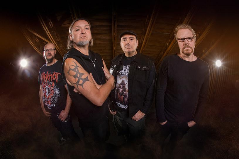 13 listopada w ręce fanów rozbujanego thrashu trafi 12. płyta Accuser.