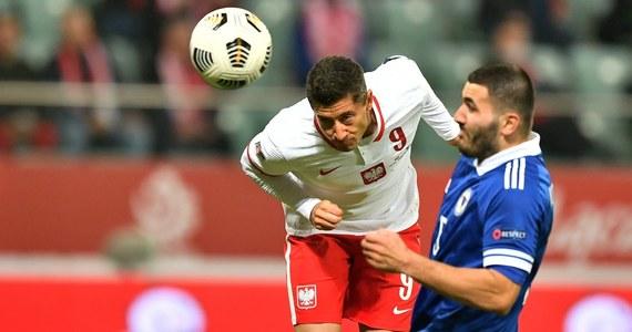 Kapitan reprezentacji Polski Robert Lewandowski, który w wygranym 3:0 meczu Ligi Narodów z Bośnią i Hercegowiną we Wrocławiu zdobył dwie bramki, nie ukrywał radości, jednak przestrzegł przed hurraoptymizmem.