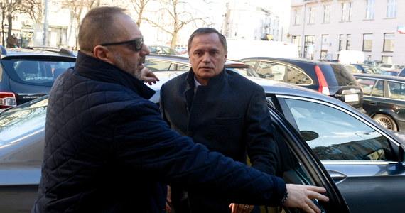 Prokuratura zabezpieczyła znaczny majątek Leszka Czarneckiego w śledztwie dotyczącym afery GetBack - nieoficjalnie dowiedział się reporter RMF FM Krzysztof Zasada.