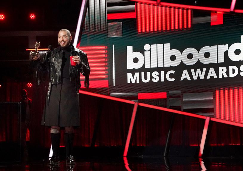 Aż dziewięć statuetek podczas Billboard Music Awards zgarnął Post Malone. Raper zdobył również nagrody w najważniejszych kategoriach. Co jeszcze działo się na gali?
