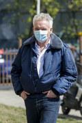 Jarosław Kret: W życiu nie byłem tak chory