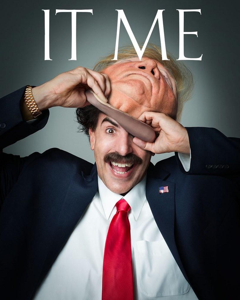 """Komik doczekał się pozwu sądowego związanego z drugą częścią filmu """"Borat"""", którego premiera planowana jest na 23 października. Został oskarżony o celowe wprowadzenie w błąd kobiety, która ocalała z Holokaustu. Pozew złożyła córka kobiety, z którą komik przeprowadził wywiad."""