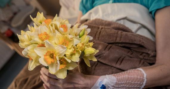 """Ogromne problemy finansowe Hospicjum imienia świętego Łazarza w Krakowie. Z powodu pandemii placówka musiała zawiesić wiele akcji w tym m.in. coroczne ,,Pola Nadziei"""".  To oznacza, że brakuje darczyńców i datków. """"Pieniądze mogą nam się skończyć do końca roku"""" - mówi Jolanta Stokłosa z hospicjum."""