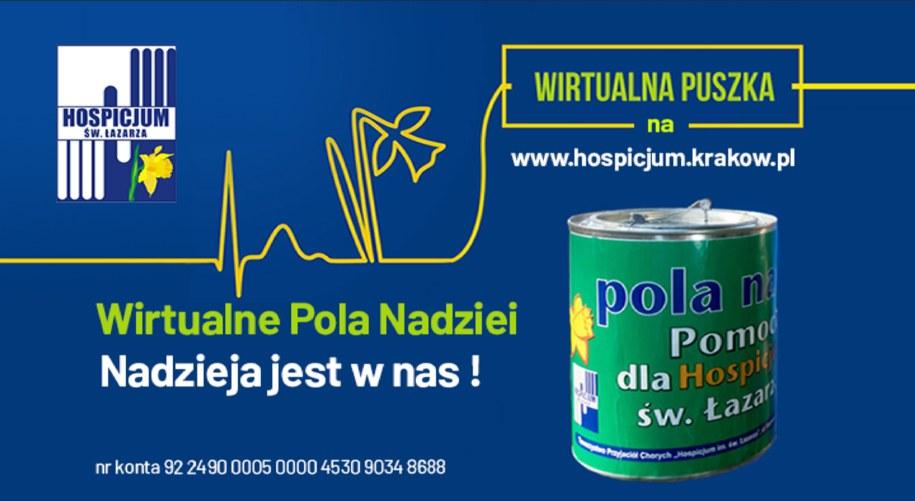 /Hospicjum im. św. Łazarza w Krakowie /