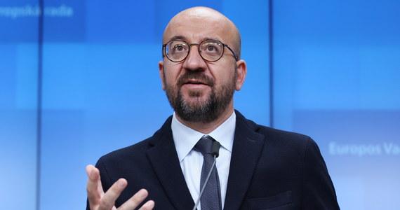 Sytuacja pandemiczna w UE jest bardzo poważna - przyznał w piątek szef Rady Europejskiej Charles Michel zapowiadając większą koordynację działań państw członkowskich w sprawie zwalczania koronawirusa. Jak zapewniał nikt nie bagatelizuje rozwoju wydarzeń.