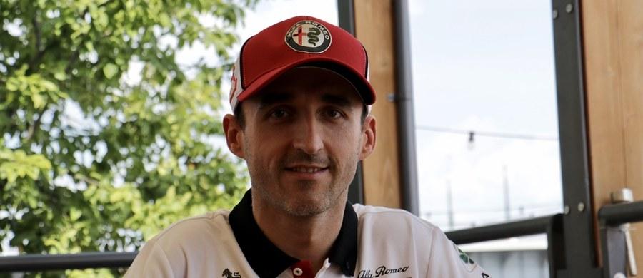 Robert Kubica (BMW M4 DTM) z powodu awarii silnika nie ukończył wyścigu serii DTM na belgijskim torze Zolder. Zwyciężył po raz trzeci z rzędu broniący tytułu Niemiec Rene Rast (Audi RS 5 DTM), To on objął prowadzenie w klasyfikacji generalnej cyklu.