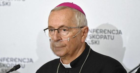 W sobotę potwierdzono zakażenie koronawirusem u przewodniczącego Konferencji Episkopatu Polski metropolity poznańskiego abp. Stanisława Gądeckiego - podała po południu Archidiecezja Poznańska.