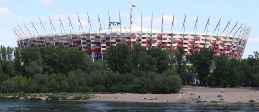 Na Stadionie Narodowym w Warszawie powstaje szpital polowy - ustaliła Wirtualna Polska. Według informacji portalu, prace nadzoruje szef kancelarii premiera Michał Dworczyk.