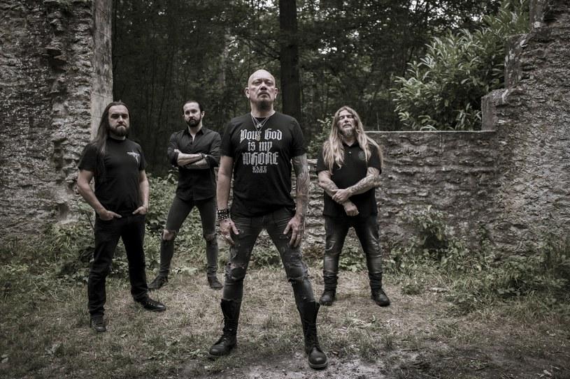 Francuska grupa Loudblast podzieliła się z fanami death metalu nowy utworem z pierwszej od sześciu lat płyty.