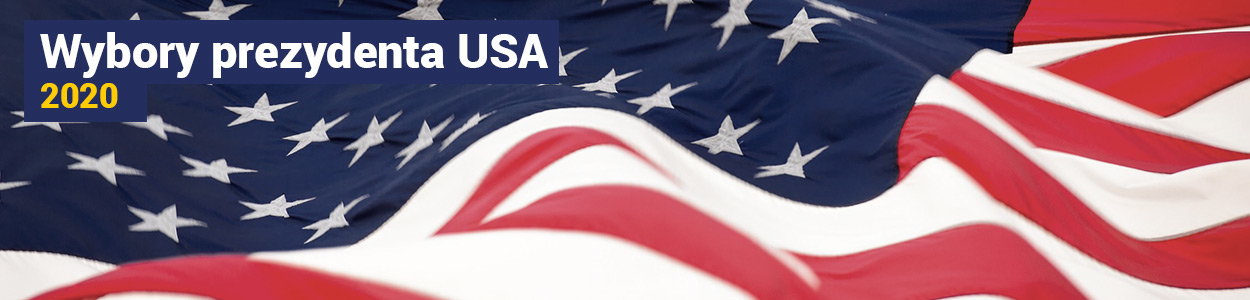 W 2020 roku Amerykanie wybiorą głowę państwa. Będą to już 59. wybory prezydenckie. Zaplanowano je na 3 listopada 2020. Posiedzenie Kolegium Elektorów ma się odbyć 14 grudnia 2020.  W raporcie specjalnym...