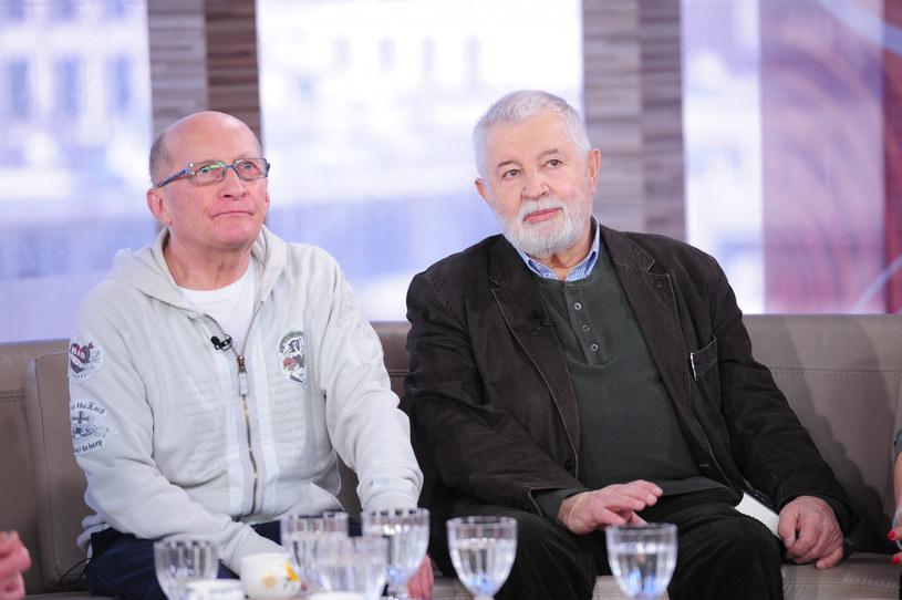 Był aktorem na wagę złota. Miał pełną świadomość wszystkich środków, których używał. Mobilizował maksymalnie innych aktorów, wyciągał z nich rzeczy, o których nawet nie wiedzieli, że je mają - powiedział PAP reżyser Janusz Majewski, wspominając zmarłego w poniedziałek Wojciecha Pszoniaka.