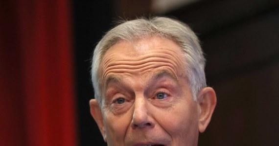 Czy były brytyjski premier Tony Blair złamał zasady kwarantanny? On sam mówi, że nie, ale media na Wyspach nie są wcale o tym przekonane.