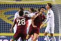 Leeds United - Wolverhampton 0-1 w 5. kolejce Premier League