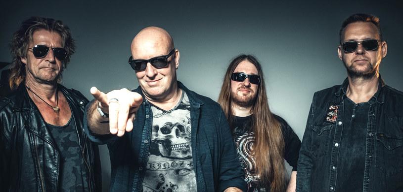 Speed / powermetalowcy kwartet Iron Savior z Hamburga opublikuje jeszcze w tym roku 13. płytę.
