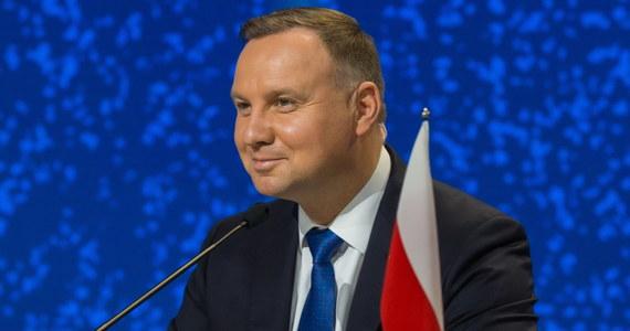 Prezydent Andrzej Duda podpisał ustawę o Funduszu Medycznym. Ma to być specjalny fundusz, który wesprze poszerzanie dostępu do nowoczesnych metod leczenia i leków.