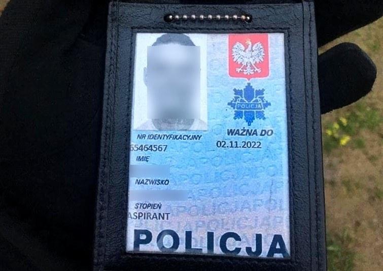 /Policja /