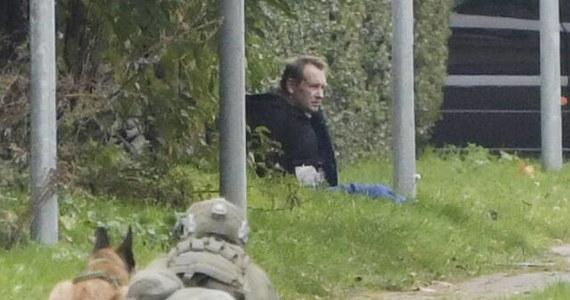 Duński konstruktor łodzi podwodnych Peter Madsen, skazany na dożywocie za zamordowanie w sierpniu 2017 roku szwedzkiej dziennikarki Kim Wall, został złapany we wtorek po krótkiej ucieczce z więzienia - poinformował Reuters, powołując się na duńską policję.
