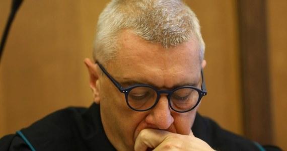 Adwokat Roman Giertych wyszedł ze szpitala. O  tym, że jest już w domu poinformował w mediach społecznościowych .