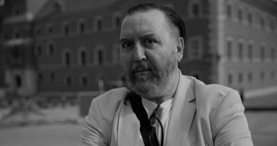 """Nie żyje Dariusz Gnatowski. Aktor znany m.in. z serialu """"Świat według Kiepskich"""" miał 59 lat."""