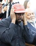 Klęska kampanii Kanye Westa. Zmarnował miliony dolarów