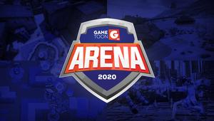 Gametoon Arena: Cykl turniejów esportowych z emisją w telewizji