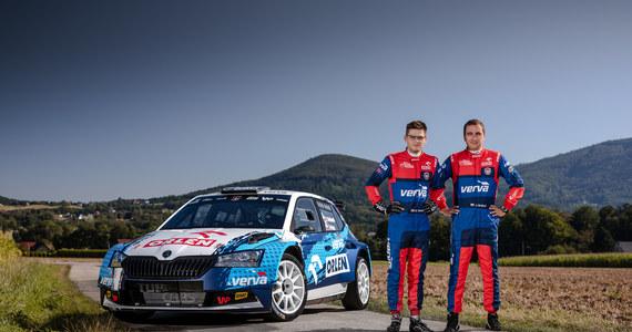 Wyjątkowo krótki sezon Rajdowych Samochodowych Mistrzostw Polski dobiegł już końca, ale Kacper Wróblewski i Kuba Wróbel mają przed sobą jeszcze jeden start. Załoga ORLEN Team weźmie udział w 2. Kipard Rally, zaplanowanym na 24 i 25 października. To impreza z cyklu MRF Tarmac Masters, w której w tym roku rywalizuje polska czołówka.