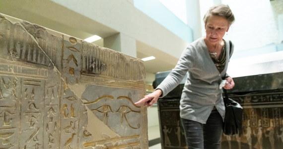 Ponad 60 dzieł sztuki i zabytkowych przedmiotów zostało zniszczonych przez nieznanych sprawców w muzeach w Berlinie. Obrazy, rzeźby i egipskie sarkofagi zostały spryskane oleistą substancją.
