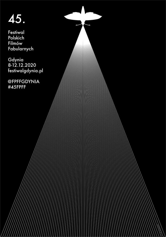 Prezentujemy oficjalny plakat tegorocznej edycji Festiwalu Polskich Filmów Fabularnych w Gdyni. Autorką plakatu jest Małgorzata Gurowska - artystka wizualna, wykładowczyni, kuratorka, autorka książek.