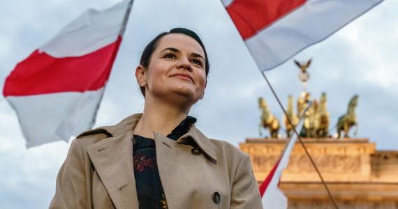 Nagroda Parlamentu Europejskiego im. Sacharowa została w tym roku przyznana demokratycznej opozycji na Białorusi, reprezentowanej przez Radę Koordynacyjną, inicjatywę odważnych kobiet i przedstawicieli społeczeństwa obywatelskiego - ogłosił w czwartek szef PE David Sassoli.