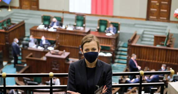 """""""Wierzyłam w to, że mogę zostać RPO i bardzo na to liczyłam, powiem szczerze. 90 dni równo mija dzisiaj od kiedy podjęłam tę decyzję, żeby kandydować i robiłam wszystko, żeby Rzecznikiem Praw Obywatelskich zostać"""" - przyznała w Popołudniowej rozmowie w RMF FM Zuzanna Rudzińska-Bluszcz, była kandydatka na Rzecznika Praw Obywatelskich."""
