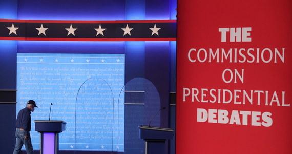 Dzisiejszej nocy o godzinie 3 polskiego czasu odbędzie się druga i ostatnia debata prezydencka amerykańskiej kampanii wyborczej. Republikanie mają nadzieję, że prezydent pokaże w niej swoje ułagodzone oblicze, co w konsekwencji przyniesie mu sondażowe odbicie.