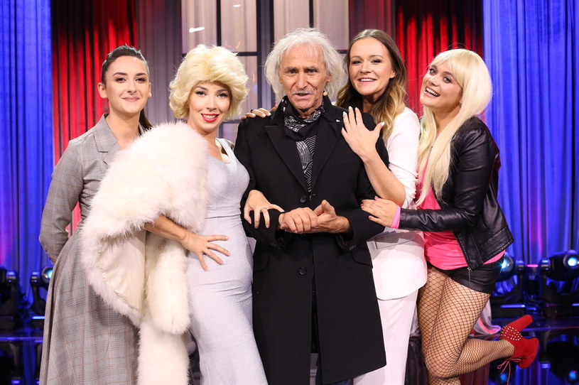 Już po raz szósty Kabaret Skeczów Męczących zaprasza do swojej Klinki na uzdrawiającą terapię śmiechem. Na scenie oprócz gościa specjalnego, Jerzego Kryszaka, zobaczymy aktora Bogdana Kalusa, który wcielił się w postać znanego polityka odpowiedzialnego za (nie)przeprowadzenie majowych wyborów prezydenckich. Start niedziela, 25 października, o godzinie 20 w Telewizji Polsat.